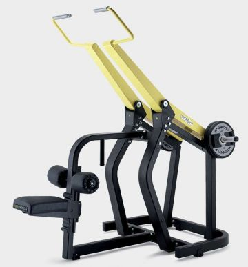 Purestrength Pulldown Hero