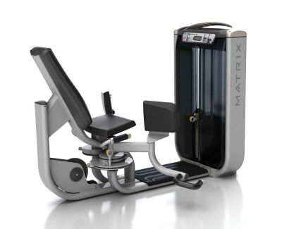 Matrix G7 Hip Adduction
